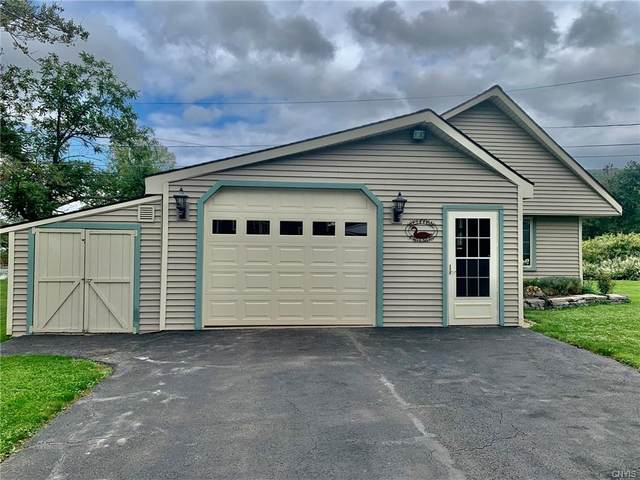 1846 Mountainview Drive E, Homer, NY 13077 (MLS #S1366746) :: Serota Real Estate LLC