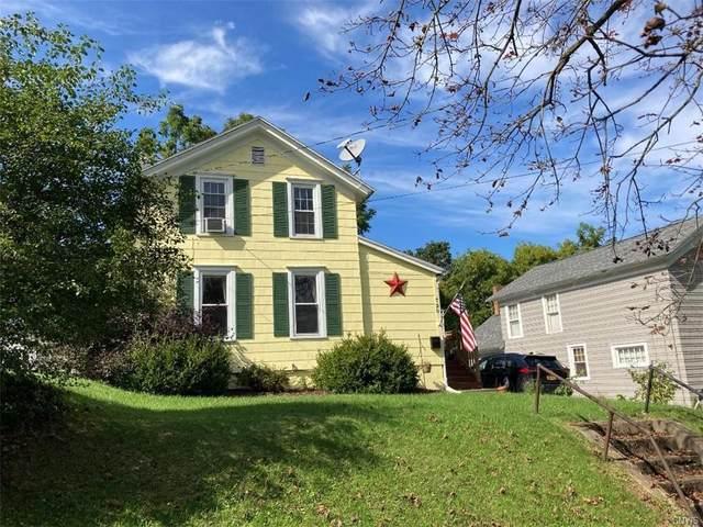 720 Hamilton Street, Syracuse, NY 13204 (MLS #S1366750) :: Serota Real Estate LLC