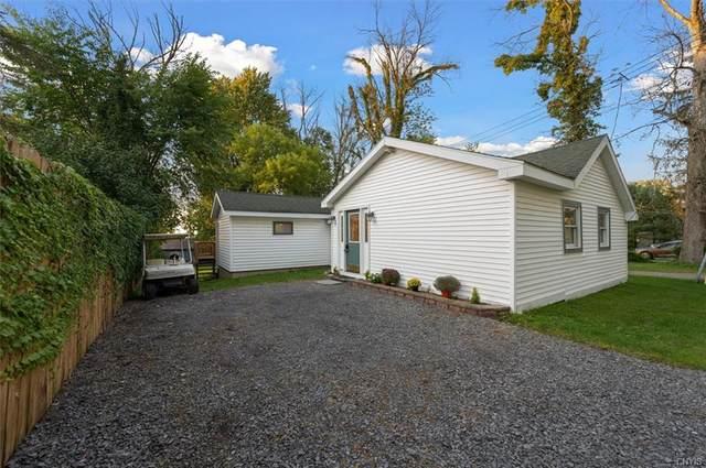 3057 Weller, Lenox, NY 13032 (MLS #S1366752) :: BridgeView Real Estate