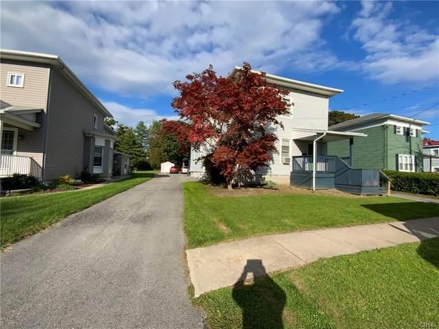 10 Myrtle Avenue, Auburn, NY 13021 (MLS #S1366773) :: MyTown Realty