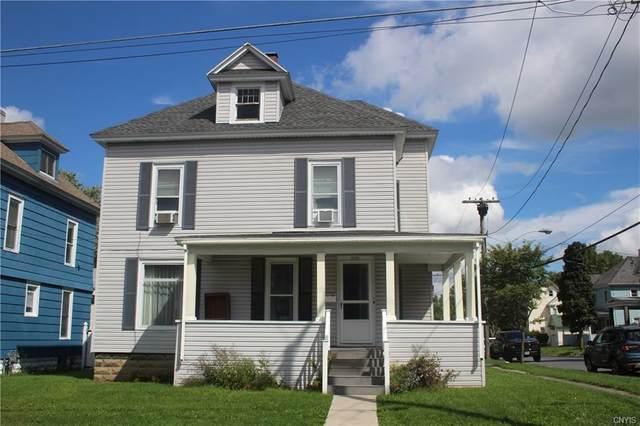 1029 Boyd Street, Watertown-City, NY 13601 (MLS #S1366821) :: BridgeView Real Estate