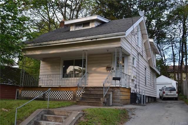234 Paul Ave, Syracuse, NY 13206 (MLS #S1366837) :: BridgeView Real Estate