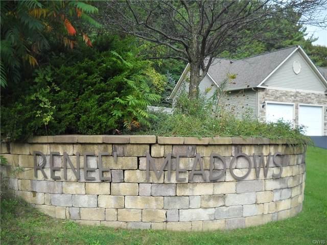4449 Renee Meadows Drive, Onondaga, NY 13215 (MLS #S1366876) :: Avant Realty