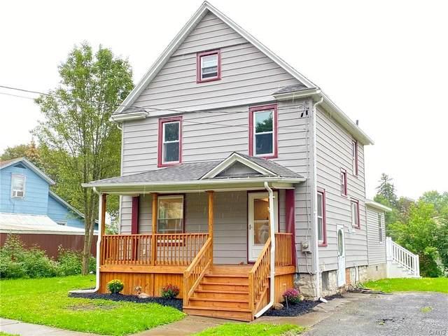 64 Frances Street, Auburn, NY 13021 (MLS #S1366877) :: MyTown Realty