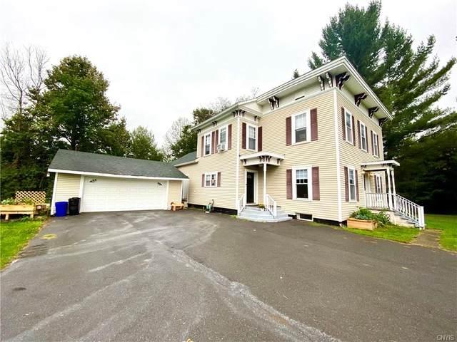 26049 Crowner Road #50, Wilna, NY 13619 (MLS #S1366918) :: BridgeView Real Estate