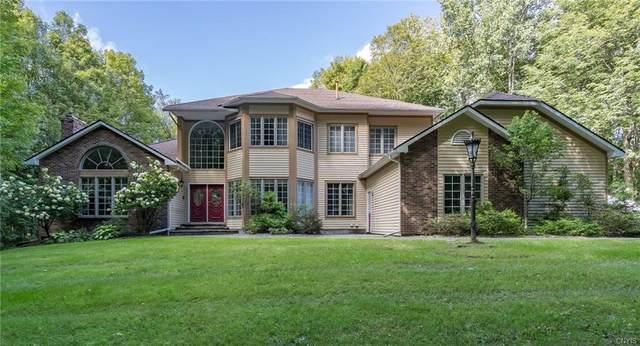 16451 Deer Run Road, Watertown-Town, NY 13601 (MLS #S1366940) :: BridgeView Real Estate