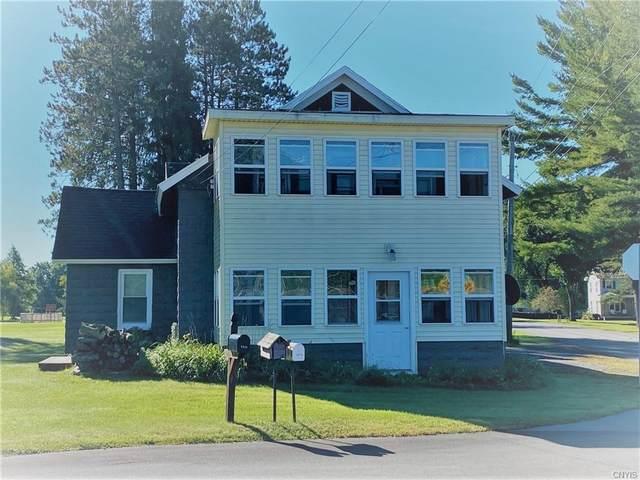 9028 Van Amber Road, Croghan, NY 13327 (MLS #S1366951) :: BridgeView Real Estate