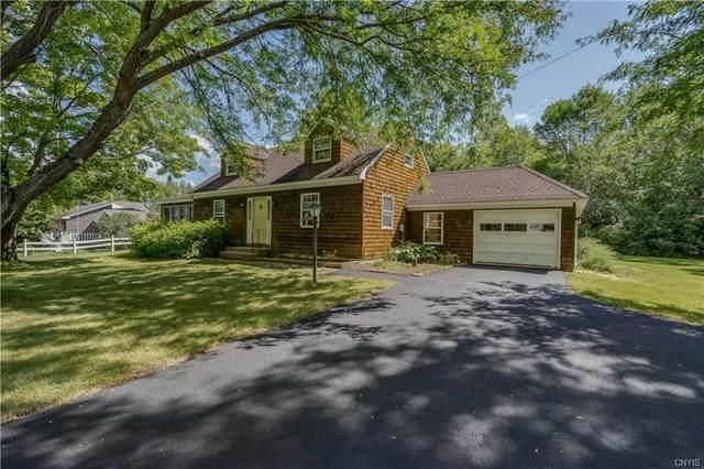 47330 Dingman Point Road, Alexandria, NY 13607 (MLS #S1366954) :: Serota Real Estate LLC