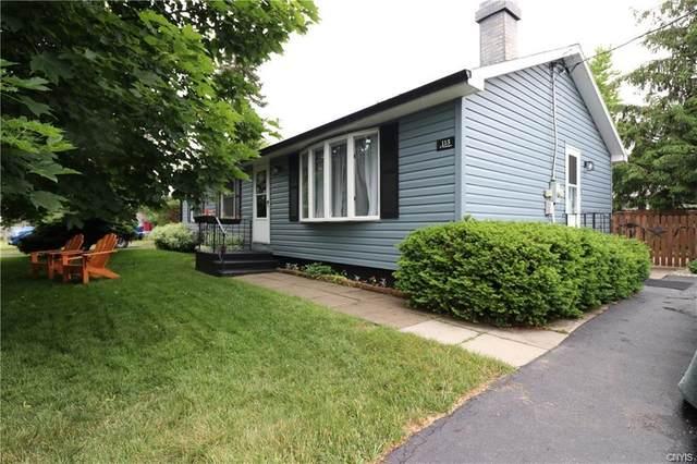 113 E Washington Street, Hounsfield, NY 13685 (MLS #S1366960) :: BridgeView Real Estate