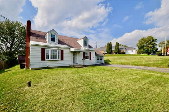 400 Fay Road, Geddes, NY 13219 (MLS #S1366965) :: Serota Real Estate LLC