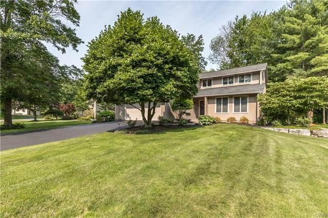 6814 Jayhawk Circle, Lysander, NY 13027 (MLS #S1366981) :: BridgeView Real Estate