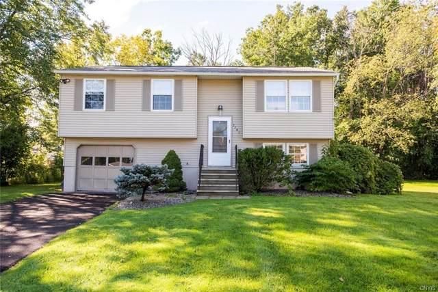 7781 Braniff Circle, Cicero, NY 13039 (MLS #S1367005) :: BridgeView Real Estate