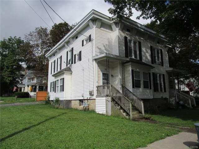23 Easterly Avenue, Auburn, NY 13021 (MLS #S1367008) :: MyTown Realty