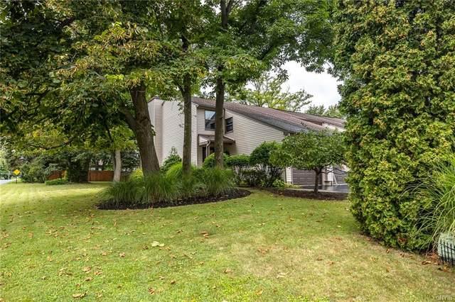 170 Softwind Circle, Van Buren, NY 13027 (MLS #S1367012) :: BridgeView Real Estate