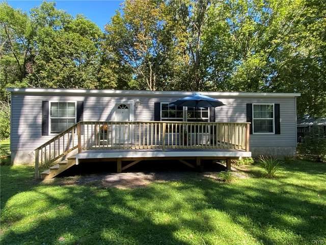 7777 Cedar Drive, Ellisburg, NY 13650 (MLS #S1367085) :: BridgeView Real Estate
