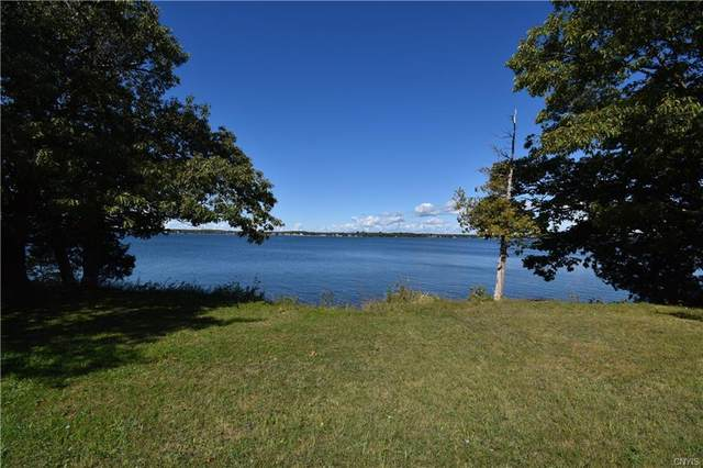 21617 County Route 59, Brownville, NY 13634 (MLS #S1367091) :: BridgeView Real Estate
