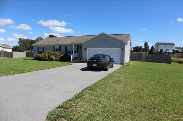9863 Aspen Street, Pamelia, NY 13601 (MLS #S1367126) :: Serota Real Estate LLC