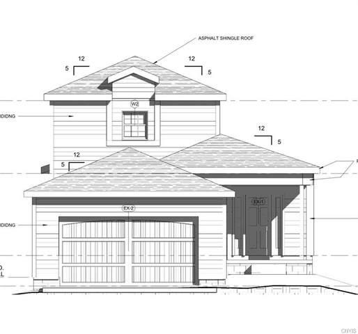 111 Harbour Town, Sullivan, NY 13030 (MLS #S1367151) :: TLC Real Estate LLC