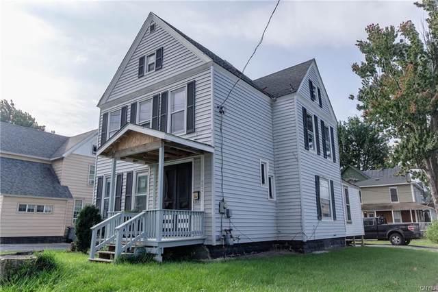 902 Academy Street, Watertown-City, NY 13601 (MLS #S1367170) :: TLC Real Estate LLC