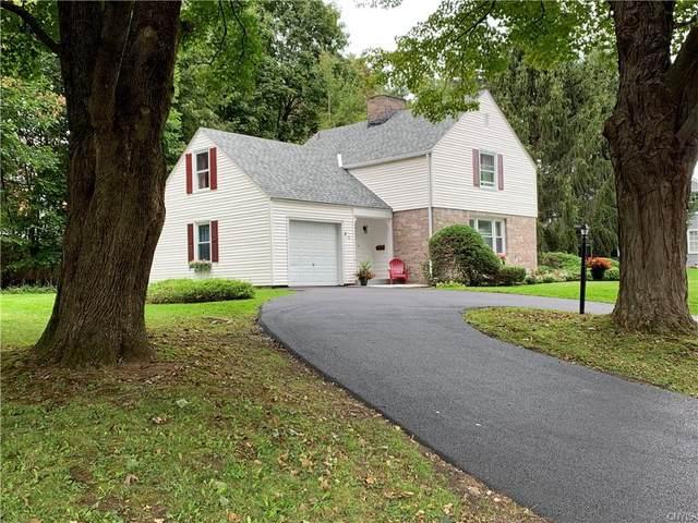 10 Bedford Drive, Whitestown, NY 13492 (MLS #S1367216) :: BridgeView Real Estate
