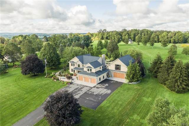 4545 Cosmos Hill Road, Cortland, NY 13045 (MLS #S1367221) :: Serota Real Estate LLC