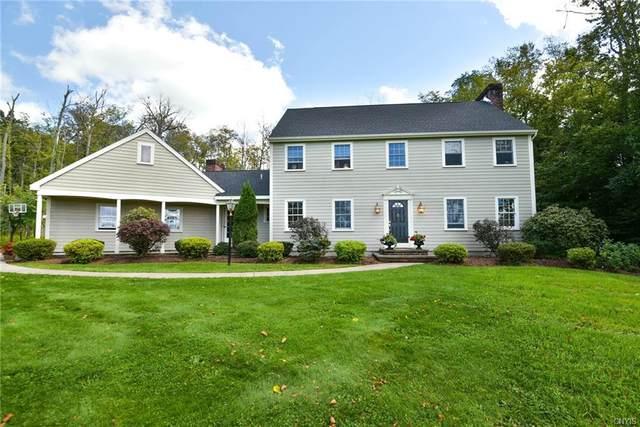240 Arrowhead Way, Kirkland, NY 13323 (MLS #S1367230) :: BridgeView Real Estate
