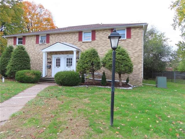 4294 1/2 Candlelight Lane, Clay, NY 13090 (MLS #S1367306) :: BridgeView Real Estate