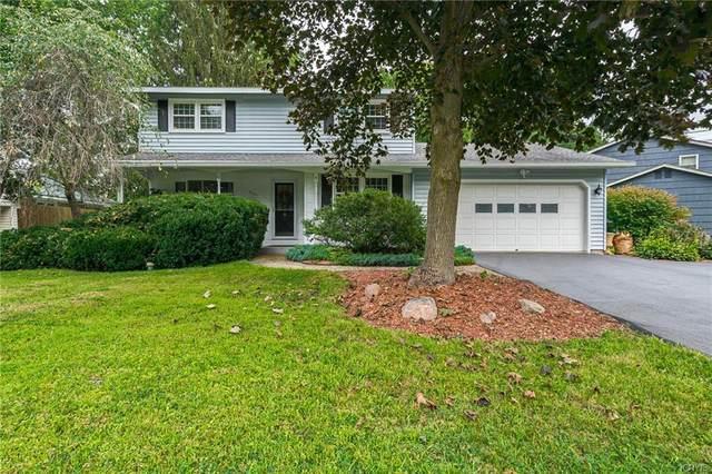 4021 Bel Harbor Drive, Clay, NY 13090 (MLS #S1367324) :: BridgeView Real Estate
