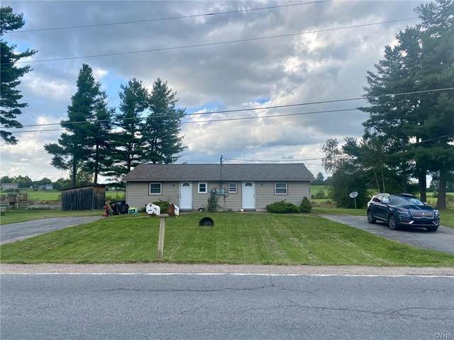 26611 Lafave Road, Le Ray, NY 13601 (MLS #S1367337) :: BridgeView Real Estate