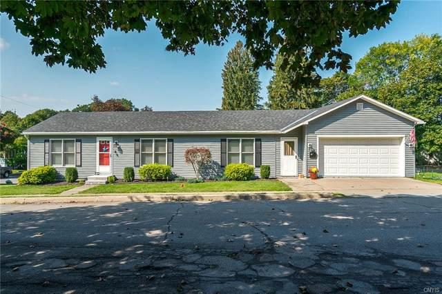 20 Herrick Street, Oswego-City, NY 13126 (MLS #S1367343) :: TLC Real Estate LLC
