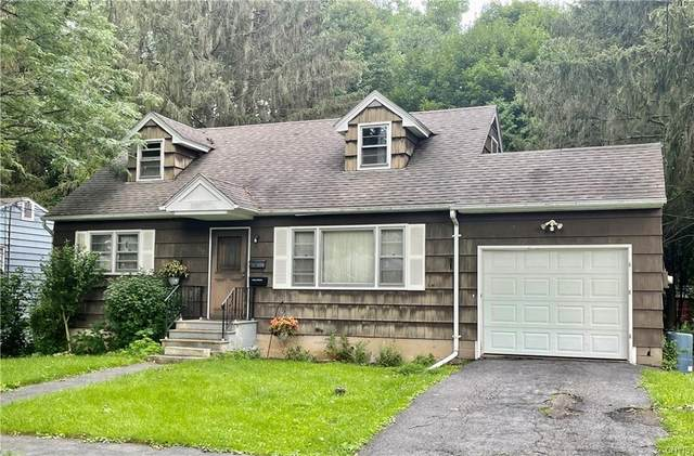 312 Rosemont Drive, Syracuse, NY 13205 (MLS #S1367368) :: Serota Real Estate LLC