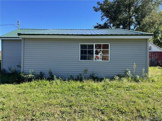 4862 State Route 26, Eaton, NY 13310 (MLS #S1367376) :: Serota Real Estate LLC