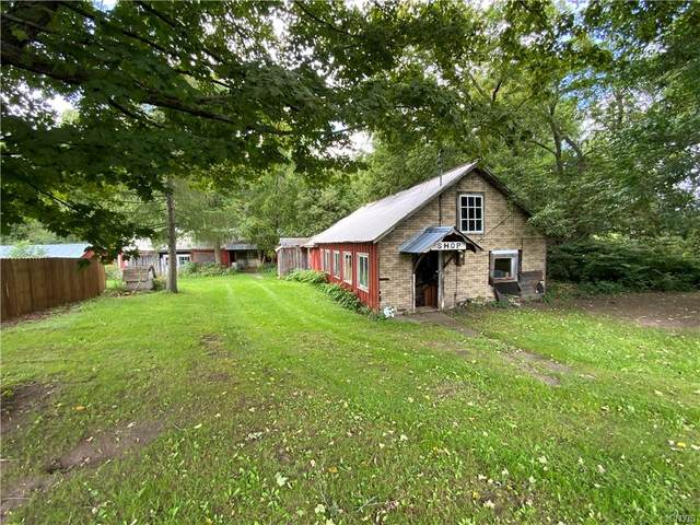 13637 Us Route 11, Adams, NY 13606 (MLS #S1367381) :: BridgeView Real Estate