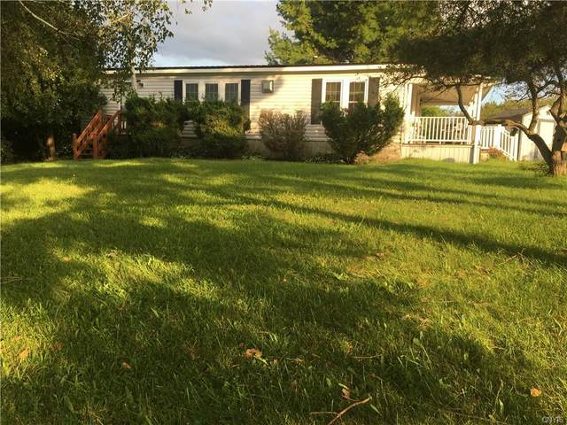 24142 Perch Lake Road, Brownville, NY 13601 (MLS #S1367413) :: Serota Real Estate LLC