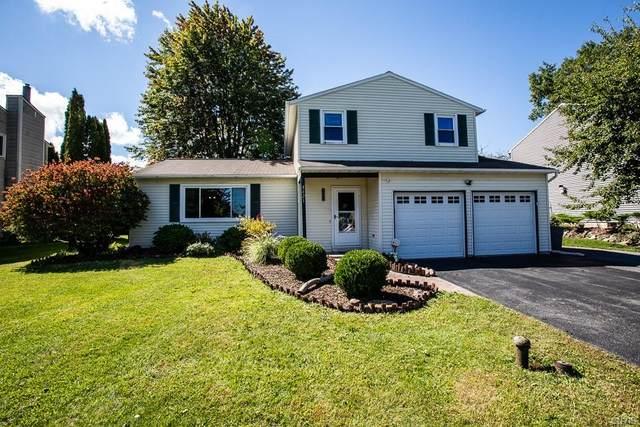8621 Nazareth Drive, Cicero, NY 13039 (MLS #S1367417) :: BridgeView Real Estate
