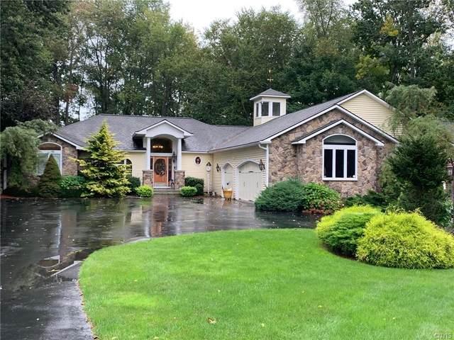 71 Aspen Cove Lane, Granby, NY 13069 (MLS #S1367434) :: Serota Real Estate LLC