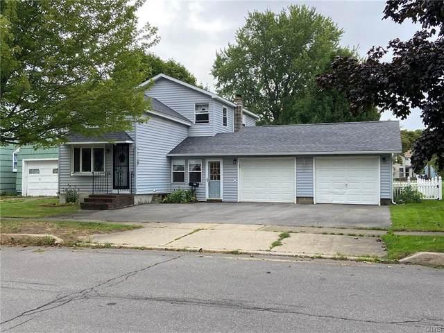 77 E 10th Street, Oswego-City, NY 13126 (MLS #S1367439) :: TLC Real Estate LLC