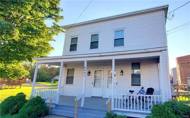 8901 South Street, Brutus, NY 13166 (MLS #S1367450) :: BridgeView Real Estate