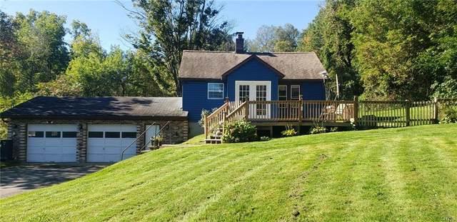 4433 Saunders Road, Westmoreland, NY 13323 (MLS #S1367469) :: BridgeView Real Estate