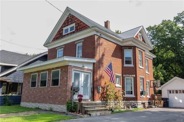 811 Myrtle Avenue, Watertown-City, NY 13601 (MLS #S1367476) :: TLC Real Estate LLC