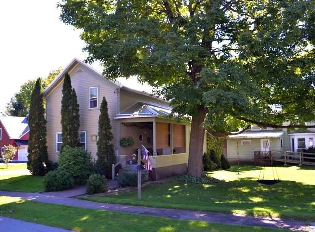 5410 Rural Avenue, Lowville, NY 13367 (MLS #S1367486) :: BridgeView Real Estate