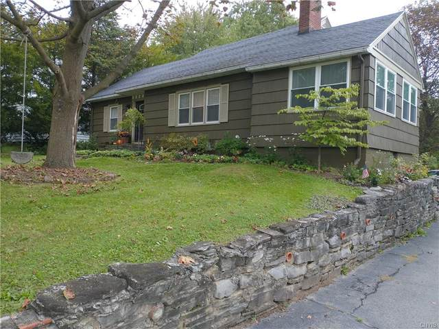 138 Hathaway Road, Dewitt, NY 13214 (MLS #S1367524) :: BridgeView Real Estate