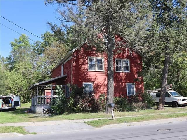 941 Water Street, Watertown-City, NY 13601 (MLS #S1367530) :: TLC Real Estate LLC