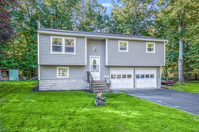 11 Elm Drive, Schroeppel, NY 13132 (MLS #S1367536) :: Robert PiazzaPalotto Sold Team
