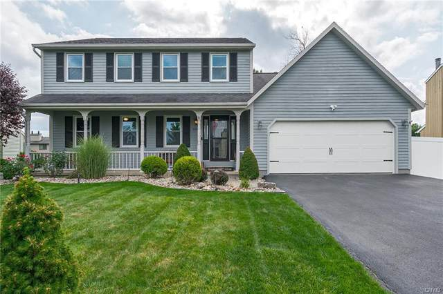 6194 Michaeljon Way, Cicero, NY 13039 (MLS #S1367557) :: BridgeView Real Estate
