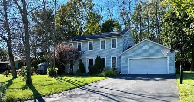 7874 Camerra, Lysander, NY 13027 (MLS #S1367656) :: BridgeView Real Estate