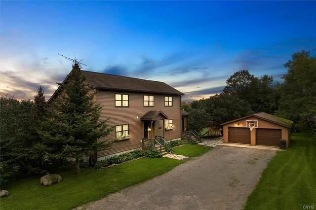 270 Sulphur Springs Road, Norway, NY 13416 (MLS #S1367674) :: Serota Real Estate LLC