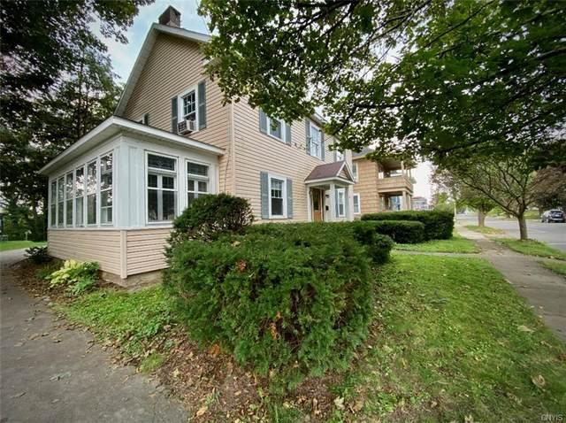 274 Syracuse Avenue, Oswego-City, NY 13126 (MLS #S1367721) :: TLC Real Estate LLC