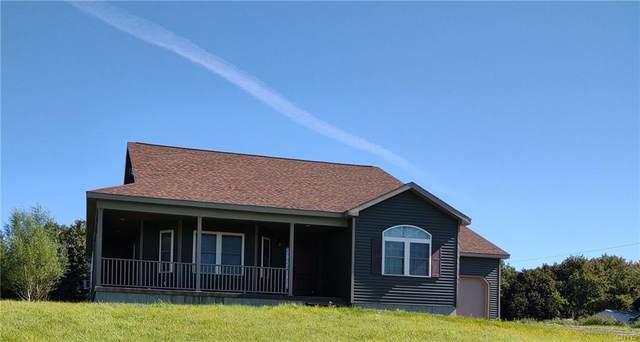 806 Brockway Road, Frankfort, NY 13340 (MLS #S1367746) :: Serota Real Estate LLC