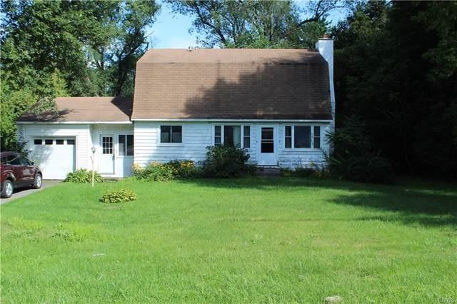 3935 W Seneca Turnpike, Onondaga, NY 13215 (MLS #S1367751) :: BridgeView Real Estate